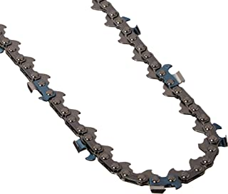 OREGON 72JGX072G 72 Drive Link Super Guard Skip Sequence Chain, 3/8-Inch