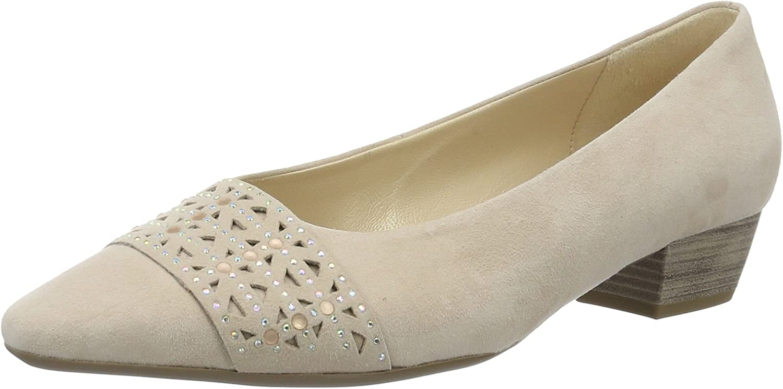 Gabor Damen Fashion Pumps    4da245