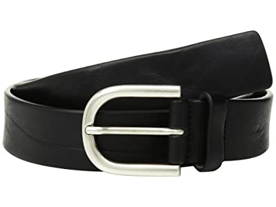 To Boot New York Belt (35mm) (Black) Men