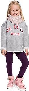 hi!mom Kinder Winterleggings - aus Baumwolle - lang - Thermomaterial - für jedes Alter - CHILD28