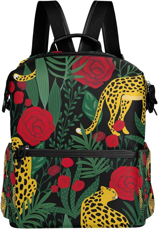 Head of Hand gezeichnetes Einhorn-Laptoprucksack Schultasche gro Mode Reise Tagesrucksack Mehrfarbig multi8 OneGröße