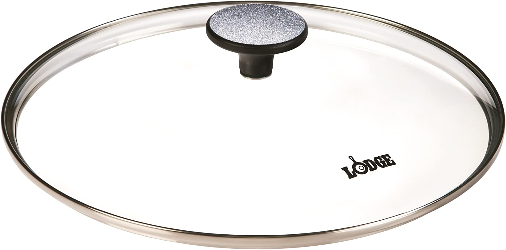 Lodge GC10 Tempered Glass Lid 10 25 Inch