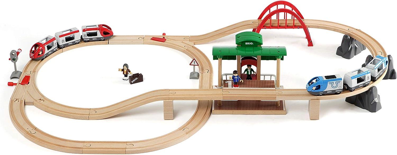 edición limitada Brio 33512 - Circuito ferroviario [Importado de de de Alemania]  bajo precio