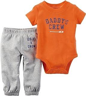 Carter's Baby Boys' 2 Piece Set 121g437