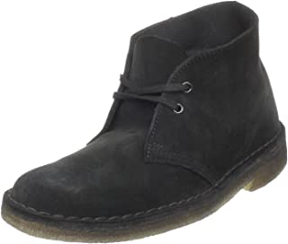 Women's Desert Boot Ankle Bootie