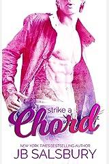 Strike a Chord (Love, Hate, Rock-n-Roll Book 4) Kindle Edition