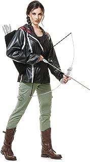 Charades Archer Heroine Costume
