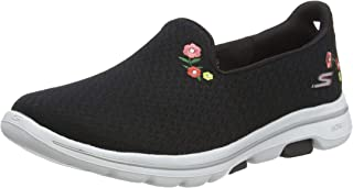 Skechers Women's Go Walk 5-Garland Walking Shoe