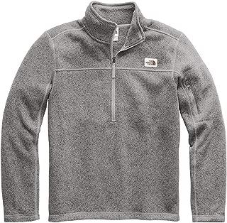 Men's Gordon Lyons Quarter Zip Pullover