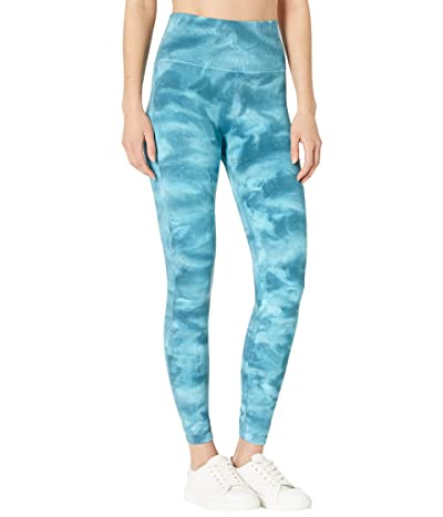 FP Movement Good Karma Tie-Dye Leggings Women