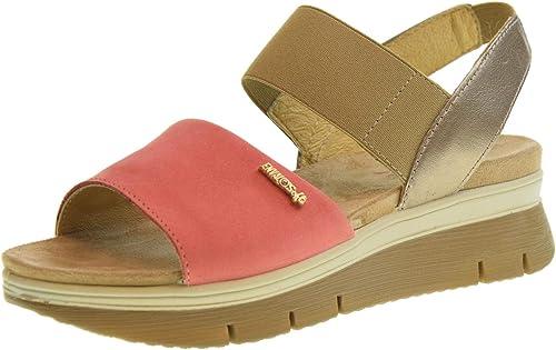 Enval soft Chaussures Femme Sandales 3286744 Corallo
