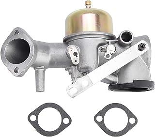 Sliver Carburateur Voor 12pk Motor Koolhydraten X6d2 Carburateur Speciaal Ontworpen voor 491031 490499 491026 281707 12HP ...