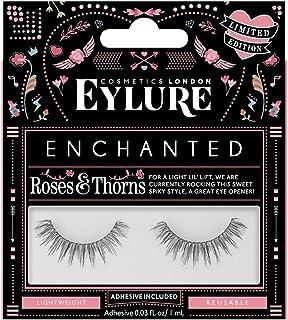 EYLURE Enchanted False Lashes, Roses/Thorns