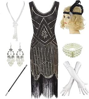 Best 1920s fashion dresses Reviews