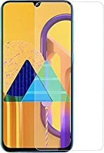 WOW Imagine | Screen Protector for Galaxy M30S | Tempered Glass for Samsung Galaxy M30s Transparent - Pack of 2 (with Installation Kit)