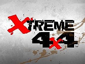 Xtreme 4x4 Season 2008
