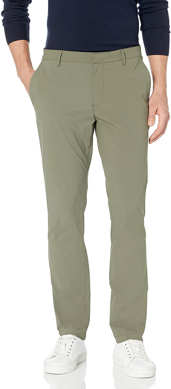 Be Oakland Mall super welcome Goodthreads Men's Skinny-Fit Tech Chino Pant