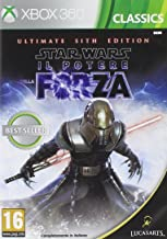 Xbox 360 - Star Wars The Force Unleashed - Ultimate Sith Edition - Classics - [PAL EU - NO NTSC]