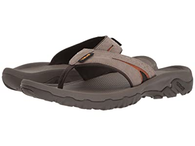 Teva Katavi 2 Thong (Walnut) Men