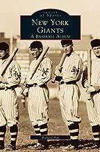 New York Giants: A Baseball Album