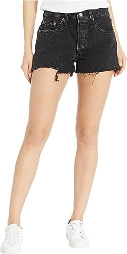 501® High-Rise Shorts