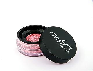 My Story Master Highlighter Powder (My Story Facestudio Blushing Rose Gold Highlighter Makeup, Highlighting Blush)