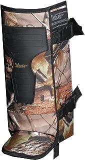 ForEverlast Snake Guard - Snake Gaiter Leggings For Men & Women, Guards For Legs, Protection Against Snake Bites, For Hunting, Camping, Hiking, Outdoors