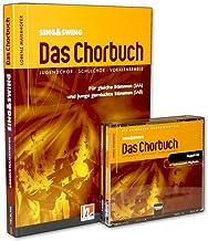 Sing & Swing–Set: El Coro libro para los jóvenes y escolar Coro SAA/SAB con doble de CD con 61playbacks–Helbling Verlag 97838506130579783850614177