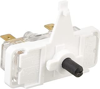 GE WE4M416 Dryer Starter Switch