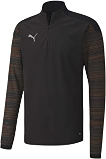 PUMA Men's Ftblnxt 1/4 Zip Top Pullover