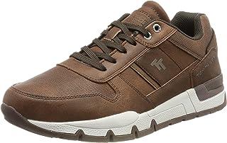 TOM TAILOR Herren 2183401 Sneaker