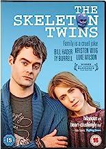 The Skeleton Twins [Reino Unido] [DVD]