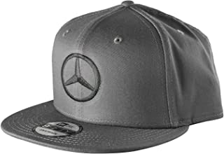 Benz Star Snapback Limited Edition Gray