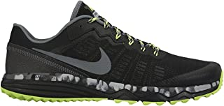 Best nike dual fusion trail 2 black running shoes Reviews