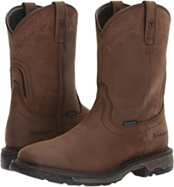 Ariat Workhog Wellington H2O