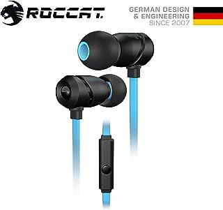 ROCCAT  Aluma-Premium Performance In-Ear Headset  正規保証品 ROC-14-210-AS ロキャット
