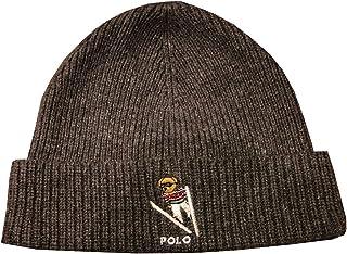 00f485da999 Amazon.com  Polo Ralph Lauren - Skullies   Beanies   Hats   Caps ...