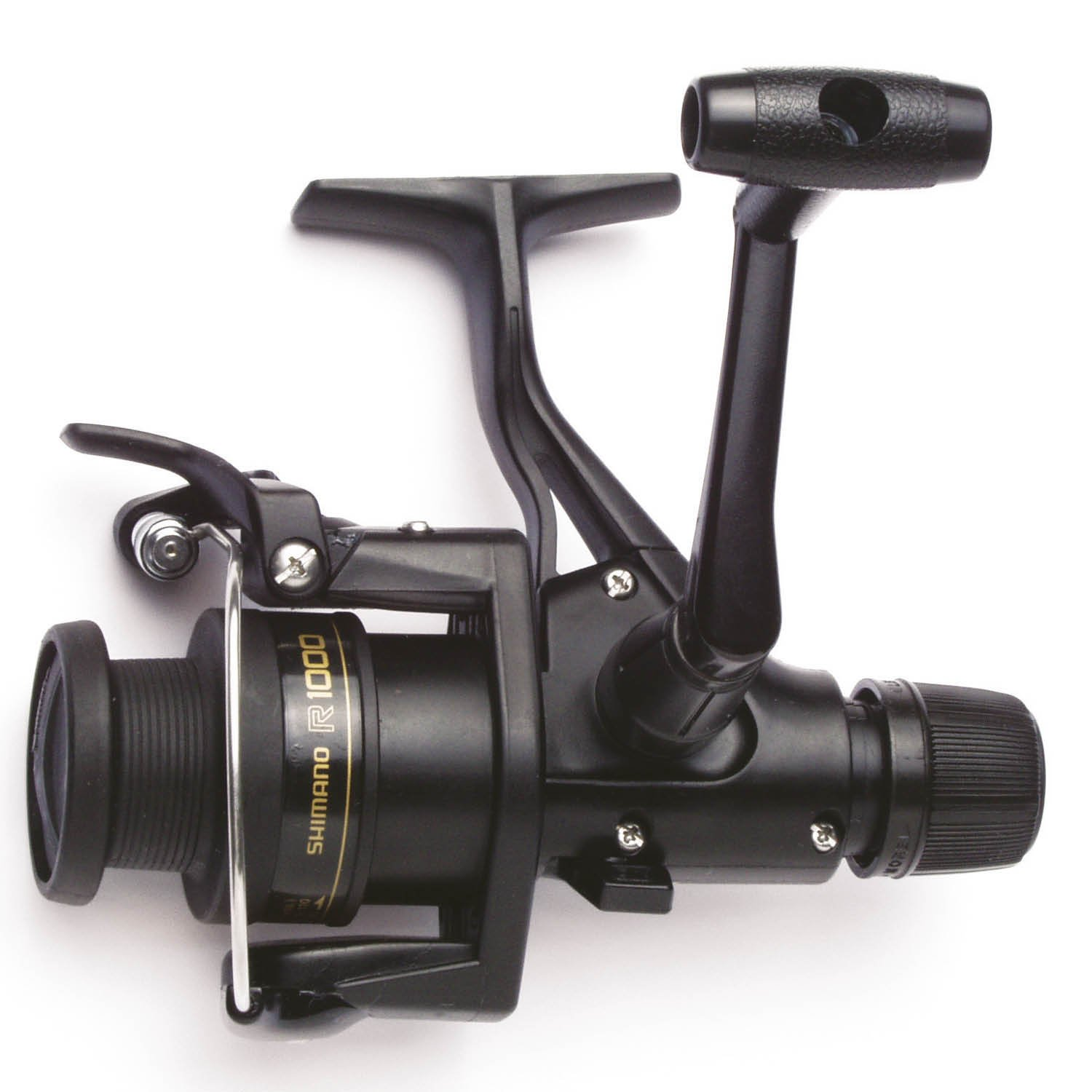 SHIMANO IX 1000 Rear Drag