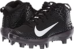 1008336a6932 Black White Oil Grey Thunder Grey. 49. Nike Kids. Force Trout 5 Pro MCS  Baseball ...