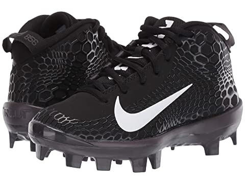 ed3508bda8c Nike Kids Force Trout 5 Pro MCS Baseball (Toddler Little Kid Big Kid ...