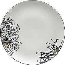 Denby Monsoon Home Chrysanthemum 11-1/4-Inch Dinner Plate (MCM-003)