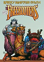 Freebooters h/c
