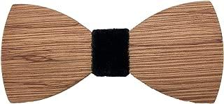 H/ölzerne Fliege Holz Fliege Unique Designs Hybrid Holz Fliege Einstellbare Mens Hochzeit Mentin Holz Fliege Holzfliege