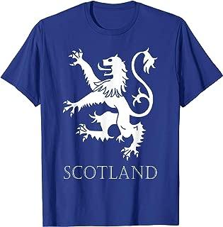 scottish t shirts kids