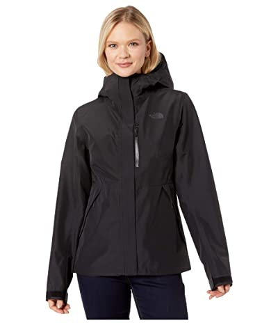 The North Face Dryzzle Futurelight Jacket (TNF Black) Women