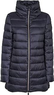 SAVE THE DUCK Luxury Fashion Womens D4362WIRIS900001 Black Down Jacket   Fall Winter 19