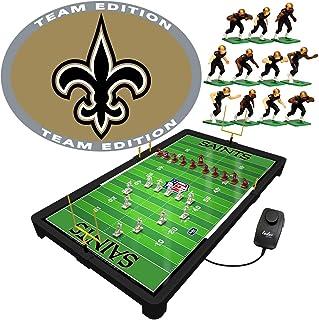 نيو أورليانز القديسين NFL لعبة كرة القدم الكهربائية