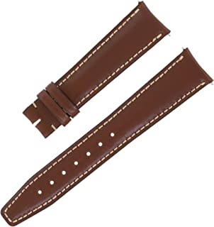 iwc watch bands leather