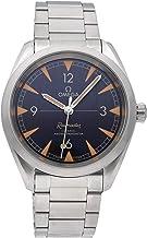 Omega Seamaster Reloj mecánico (automático), Esfera Negra, para Hombre, 220.10.40.20.01.001 (Certificado prepropietario)