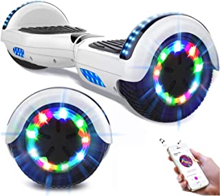 comprar comparacion GeekMe Hoverboard Scooter eléctrico de 6.5